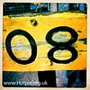 EIGHT (@HotpixUK -Add Me On Ipernity 500px) Tags: uk england black sign yellow square manchester canal ship cheshire lock 8 smith tony lane locks eight iphone number8 hotpix numbereight thelwall tonysmith latchford hipstamatic tonysmithhotpix thelwalllane