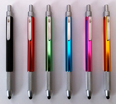smartphone stylus tablet caneta (Photo: Backers.me on Flickr)