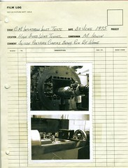 Mark Irwin Special Collection Photo (San Diego Air & Space Museum Archives) Tags: nasa consolidated atlas apollo cruisemissile convair tomahawkcruisemissile tomahawkmissile markirwin