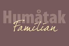 Humåtak Familian