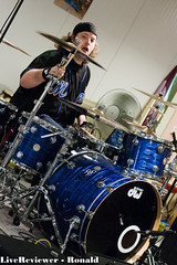 "Drum clinic Dennis Leeflang 2012-4 • <a style=""font-size:0.8em;"" href=""http://www.flickr.com/photos/62101939@N08/7263591680/"" target=""_blank"">View on Flickr</a>"