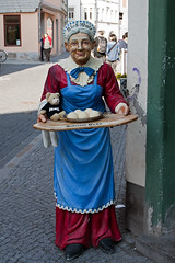 Jena on Klotour in Weimar (Christian Jena) Tags: marie weimar jena ecke klos thringer scharfe klse urlaubsbrchen