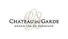 Logo Château du Garde