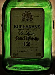 Whisky (Orcoo) Tags: mexico whisky monterrey 12years buchanans scotchwhisky orcoo ordontildeez