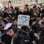 31.05.2012 Conectar Igualdad en Lomas de Zamora thumbnail