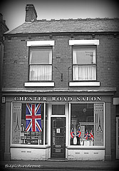 Rule Britannia (thepicturedrome) Tags: pictures uk england google cheshire photos jubilee union images diamond queens celebrations photographs jacks macclesfield bunting diamondjubilee