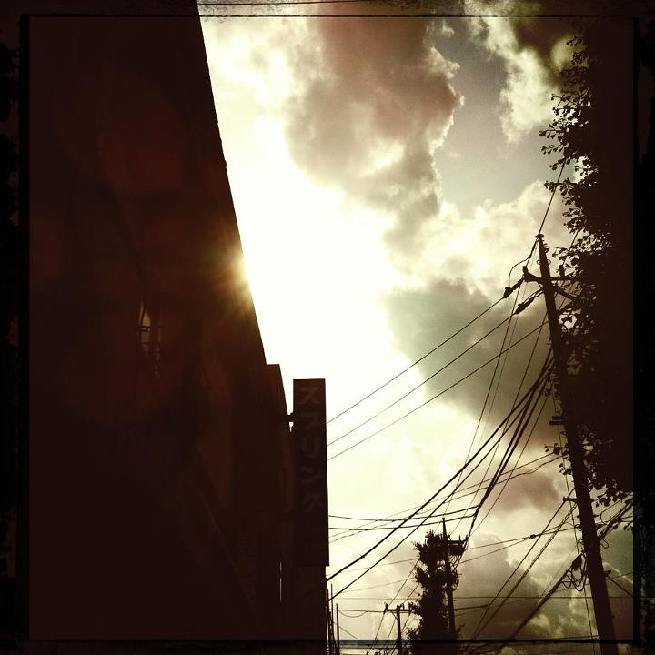 ビンテージ風 Lucifer VI レンズ, Cano Cafenol フィルム, フラッシなし