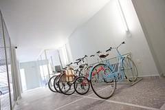 Παρκινγκ ποδηλατων