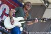 Glen Templeton @ WYCD Downtown Hoedown 2012, Comerica Park, Detroit, MI - 06-09-12