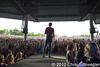 Scotty McCreery @ The Virtual Reality Tour, DTE Energy Music Theatre, Clarkston, MI - 06-16-12