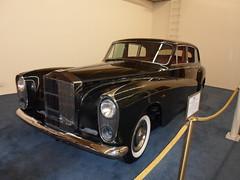1961 Rolls Royce Phantom V