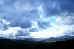 """Not Far from the Kingdom"" - MARK 12 (Art4TheGlryOfGod) Tags: california clouds sunrise catholic sandiego kingdom christian hills valley rays sunrays hillcountry raysoflight sanpasqualvalley art4theglryofgod"