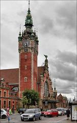 , ,  (zzuka) Tags: poland gdansk