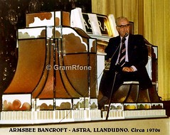 A.Bancroft 2 (gramrfone) Tags: cinema theatre organists