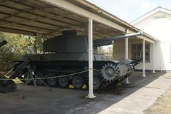 _DSC9590 (akatukidesuga) Tags: α700 minoltaaf2485 三式中戦車