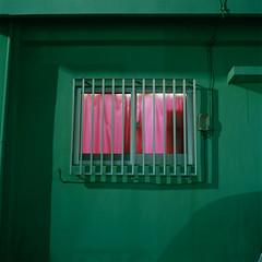(akira ASKR) Tags: night fuji okinawa 沖縄 provia100f 夜 hasselblad500cm koza rdpiii 沖縄市 planarcf80mm 201409
