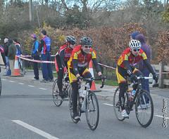 The Des O'Hanlon Memorial Race - Carlow, ireland (sjrowe53) Tags: ireland ladies cycling junior a3 a1 a4 a2 carlow roadracing seanrowe cycleracing desohanlon