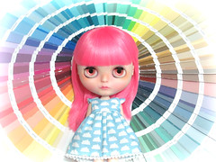 Meu Arco Íris Particular! ♥ #prisma #cores #projetopsiquê #psiquê #abril