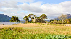 McCarthy Mr Castle, Killarney (Salmix_ie) Tags: county blue ireland mountains nikon skies lakes scenic may beaty kerry views killarney april serene nikkor tranquil valleys 2016 d7100