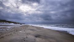 Ich will ans Meer (blichb) Tags: winter de deutschland meer list sylt nordsee schleswigholstein 2016 leicaq blichb leicasummilux11728asph