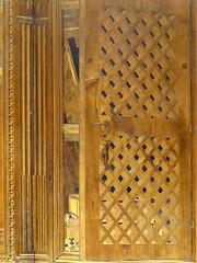 Urbino, Italy (mira66) Tags: door wood italy studio palace urbino ducal lattice trompeloeil intarsia marquetry
