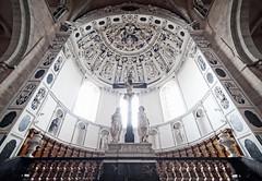 Cathedral of Trier (Michal Jeska) Tags: st cathedral dom peter 28 trier hohe zu bistum trierer 14mm domkirche samyang rokinon