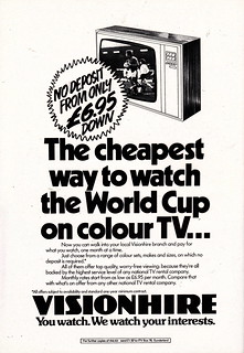 ITV World Cup Magazine - 1978 - Page 52