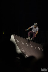 Finale pro mini a spine Fise world Montpellier 2016 (Trialxav) Tags: world sports events extreme montpellier extrem 2016 fise