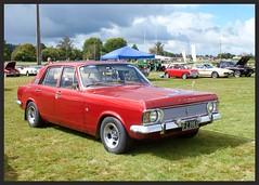 MkIV Zeprhyr V6 (SemmyTrailer) Tags: show ford car classiccar zephyr waikato v6 teawamutu