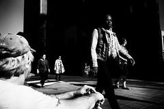 R0018130 (s|VILE|n) Tags: blackandwhite philadelphia noiretblanc streetphotography philly ricohgr