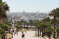Rabat, Morocco, May 2016