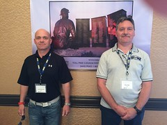 ipone2016 2084 (United Steelworkers - Metallos) Tags: workers aluminum powder mines clinic aluminium illness miners steelworkers mcintyre usw ipone2016
