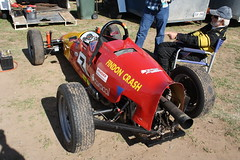 Caracal CA 96, Andrew Mutch (Runabout63) Tags: formula vee caracal mallala