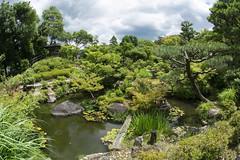 Yoshiki-en Garden, Nara  (Patrick Vierthaler) Tags: summer en garden japanese sommer   nara kansai garten   yoshiki  japanischer  yoshikien   club16