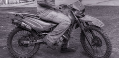 (victorcamilo) Tags: travel brazil people bw bike brasil danger canon pessoa motorcycles pb trail momento moto motorcycle yamaha motor movimento perigo moment pretoebranco enduro motorcyclist twowheels brazilianpeople canonlens duasrodas victorcamilo victorcamio