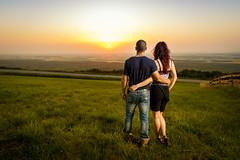 Romantic (tono.balucha) Tags: sunset portrait austria nikon romantica
