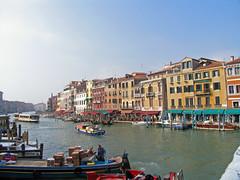 Venedig 013 (dieterkolm) Tags: italien venedig kanle canale grande