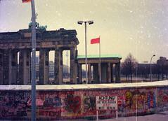 West Berlin (aleadam) Tags: unity europe germany berlin history wall communism capitalism