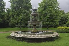 20160623_Regents Park (Damien Walmsley) Tags: trees london water fountain grass regentspark
