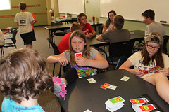 Georgetown Teen Thursday June 23, 2016 - Games Unplugged (ACPL) Tags: georgetown geo fortwaynein acpl allencountypubliclibrary gamesunplugged teenthursday