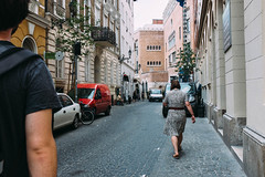 (Johanna Olovsson) Tags: 2016 johanna olovsson tgluff x100t europa fuji budapest travel inter railing europe summer explore