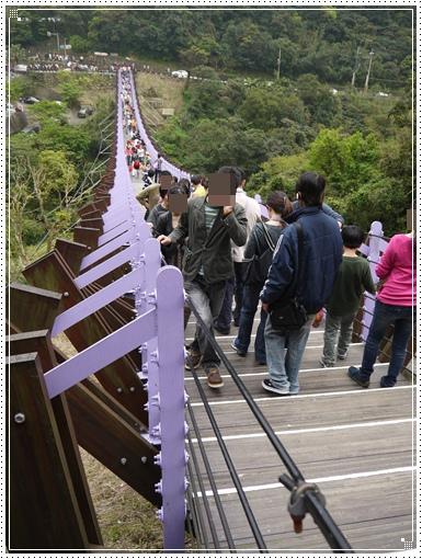 內湖白石湖橋