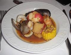NE Seafood Boil