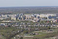 Łódź (4Dfoto-Aerial Photo / Skórka) Tags: city poland polska lodz łódź lotnicze lotu zlotu skorka skórka 4dfoto