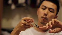 280/365 : clip fingernails (Jack Hoo) Tags: selfportrait project365