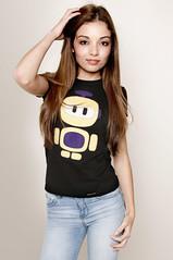 Bot bot (Personalclothink) Tags: de chica para 100 patchwork camiseta algodn