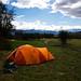 campamento los alamos