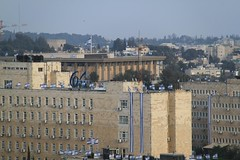 Congresso Jerusalém 2012 - 01
