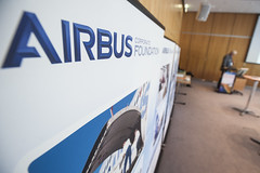 Side event: Future Requirements and Needs for Humanitarian Air Services by Airbus