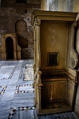 "Basilica di Santa Sabina • <a style=""font-size:0.8em;"" href=""http://www.flickr.com/photos/89679026@N00/7003968872/"" target=""_blank"">View on Flickr</a>"